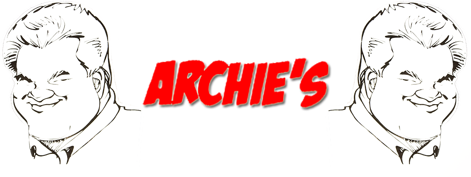 Archie's on Carson